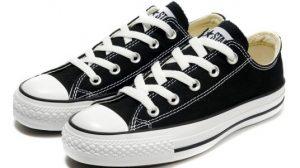 converse-schoenen-zwart-chuck-taylor-all-star-klassieke-dames-mannen-canvas-gympen-laag